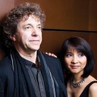 Pascal & Ami Rogé: 4 hands 1 piano